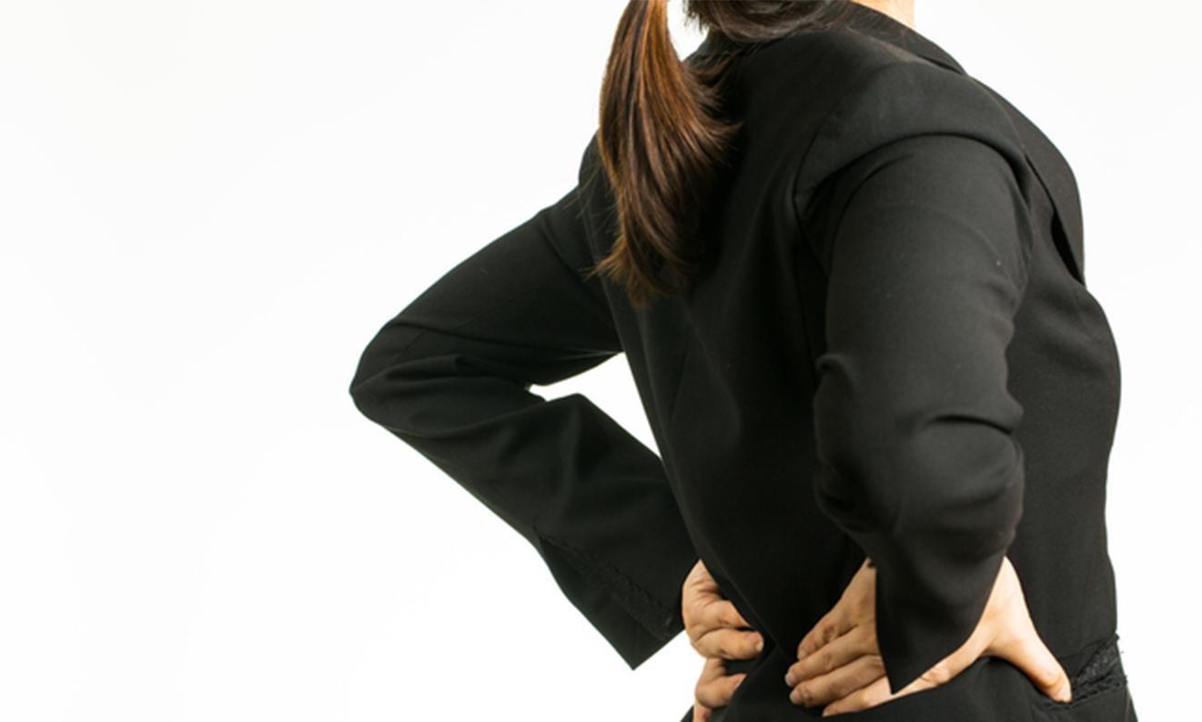 知ってトクする!腰痛予防におすすめの食材