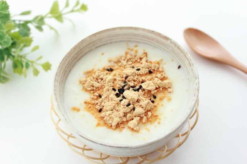 美肌は腸内環境から!食事で内側からキレイを作る方法