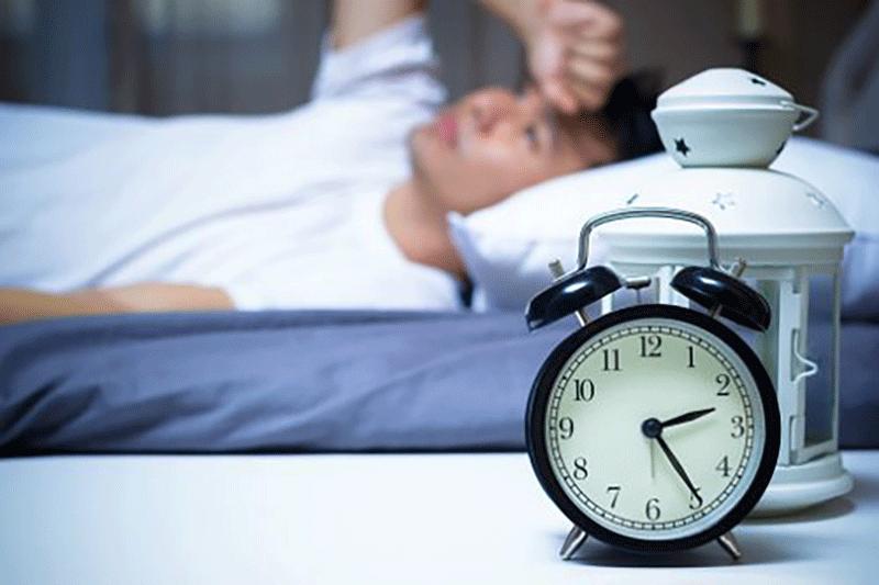 意外と身近にも!睡眠時無呼吸症候群の症状と原因