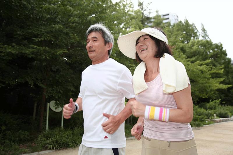 有酸素運動で高血圧って改善するの?高血圧の改善には1日何時間の運動が良いの?医師500人に聞いてみました