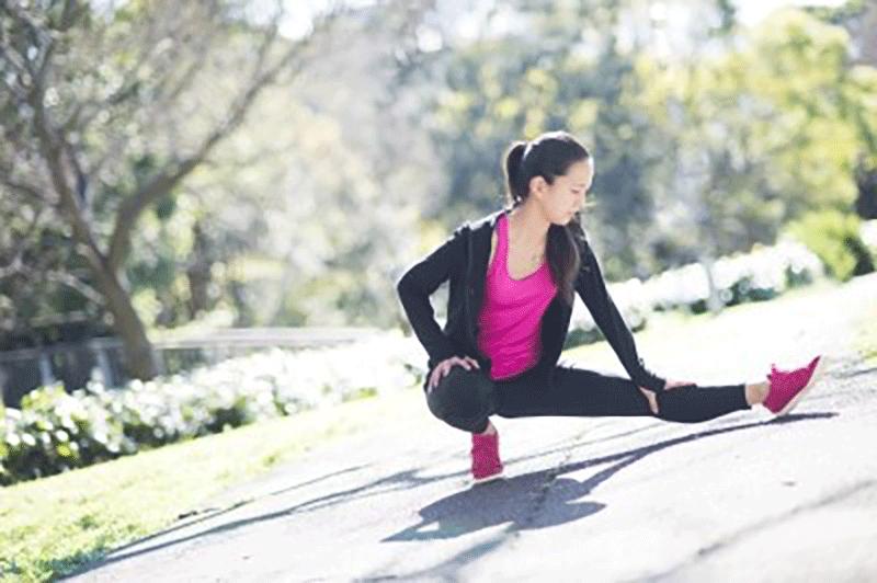 適度な運動とは?「運動時間・強度・頻度」の目安