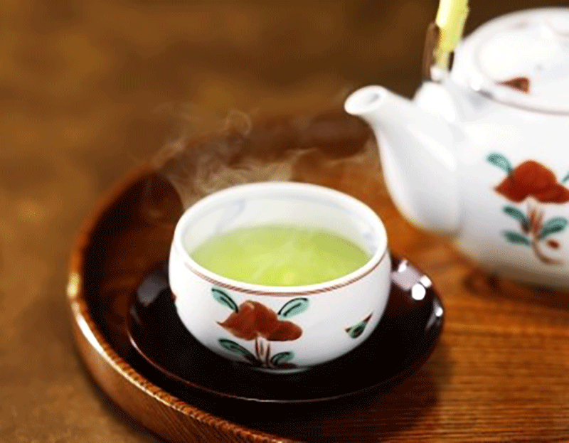 酸化した緑茶は体に悪い?お茶を水筒で持ち歩く4つの注意点