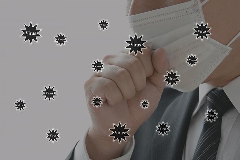 医師501人に聞いた、風邪症状の原因!