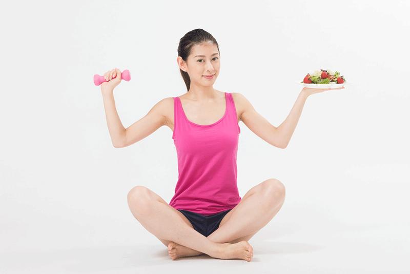 運動前に食事は摂った方が良い?摂るなら何がおすすめ?医師532名に聞いてみました