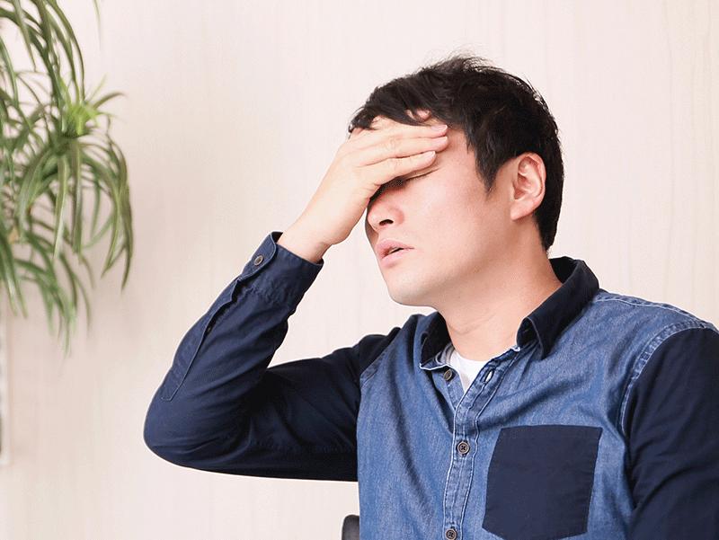 自律神経の乱れ?寒暖差アレルギー?風邪を引きやすい季節の変わり目に注意!