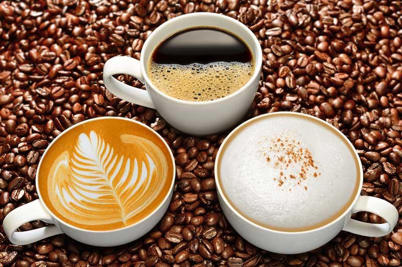 コーヒーで持久力アップ! カフェインの効果を知って、ランニング向上に役立てよう